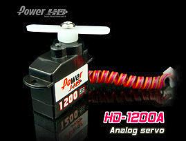 HD-1200A