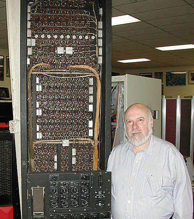 Jef-with-eniac