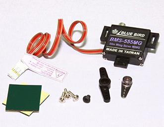 BMS-555MG