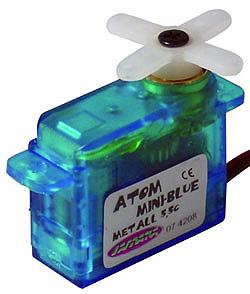Jamara-atom-mini