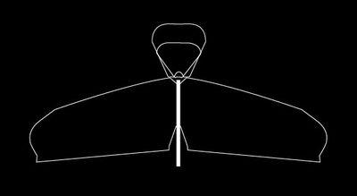 尾翼の比較2
