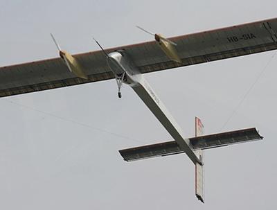 Solarimpulses