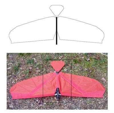 尾翼の比較0