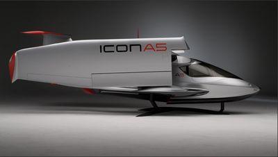 ICON A5-02