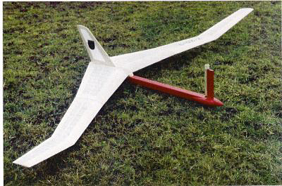 1975 Pterodactyl