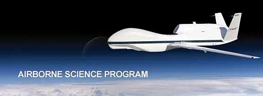 NASA GHP
