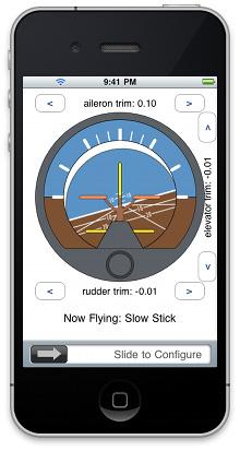 Iphly-flying-screenshot