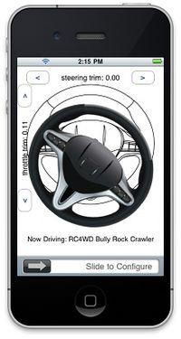 Iphly-driving-screenshot