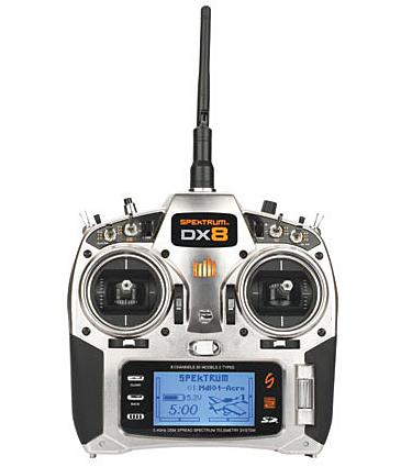 Spektrum-DX8-01