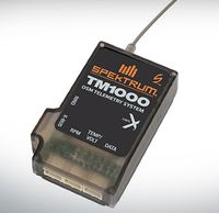 SPEKTRUM TM1000 DSM TELEM