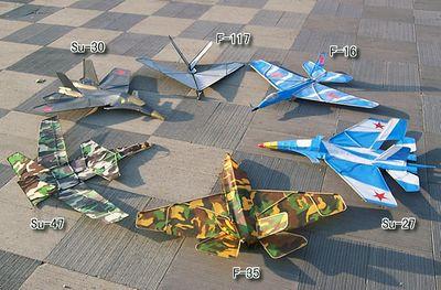 Plane Panying002