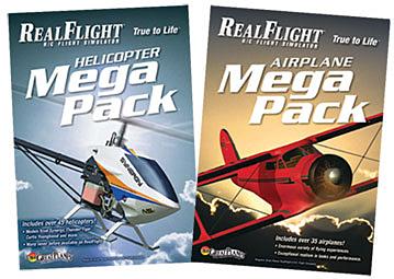 Mega-packs