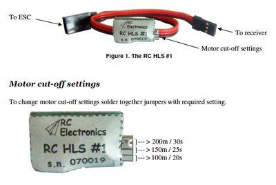RC HLS HD