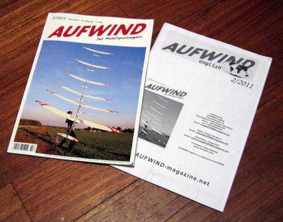 AUFWIND magazine 2_2011