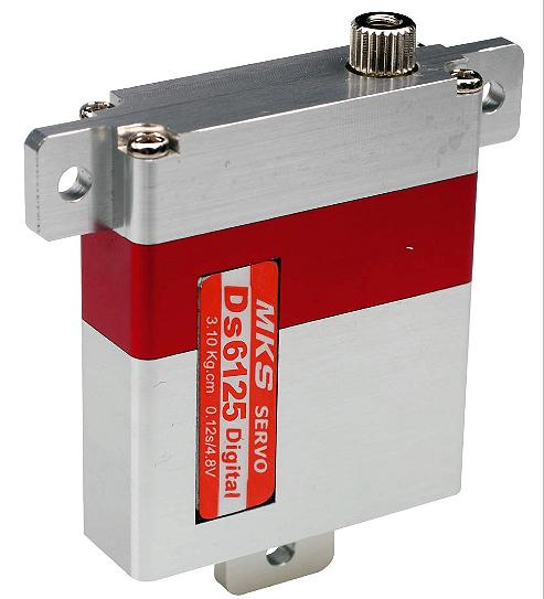 MKS Ds6125-1
