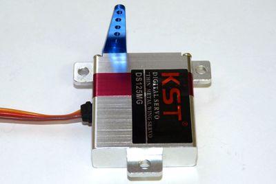 KST DS125MG-3