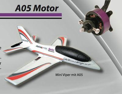 Mini Viper mit A05