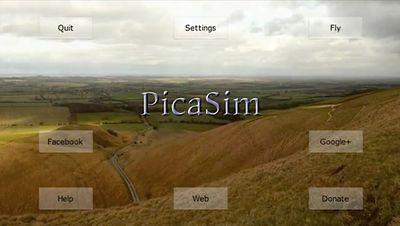 PicaSim Sc