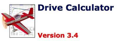 DriveCalc