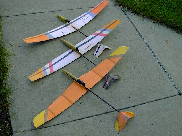 Cuda-Stingrays
