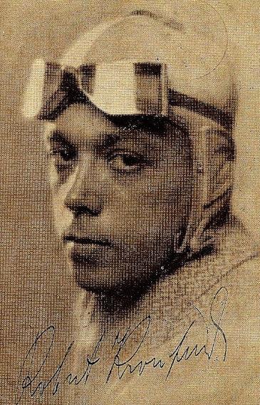 Robert kronfeld