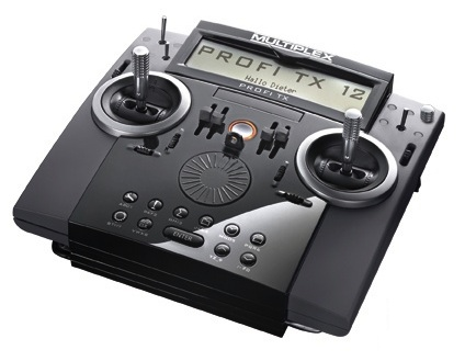 Multiplex-profi-tx2