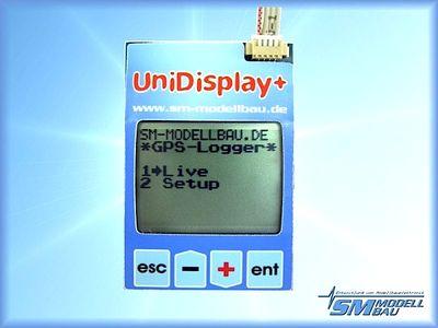 UniDisplay+ v2.00