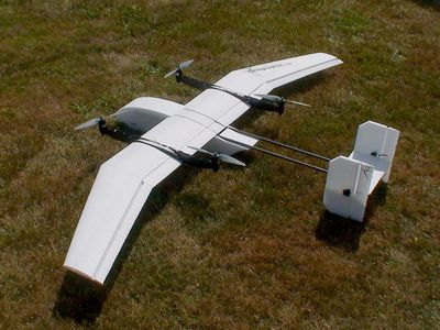 Wingcopter1.0