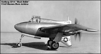 Northrop_XP-56_Black_Bullet_1
