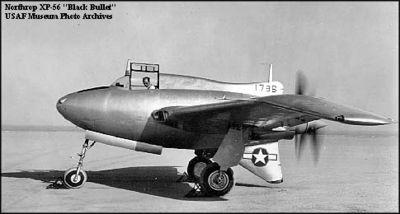 Northrop_XP-56_Black_Bullet_1