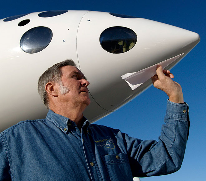 Burt-Rutan-and-SpaceShipOne