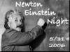 Einsteinnightbord