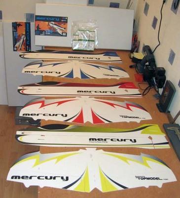 Mercurykit