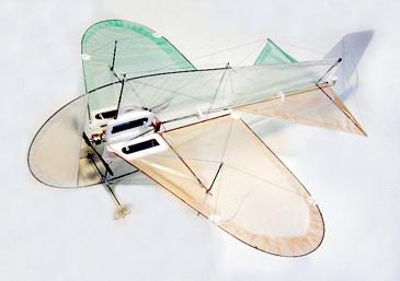 Allflingwing400