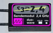 Duowavei3
