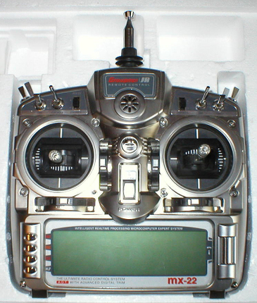 Radiojrgraupnermx2216