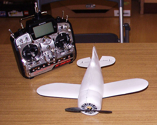 03.Gee Bee R1記念撮影その2